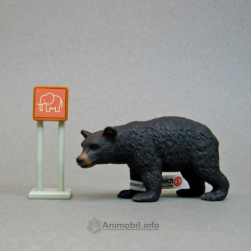 Schleich 14316 Black Bear Female.jpg