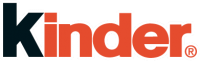 Logo of Kinder